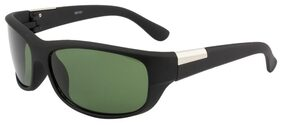Ochila Green Glass Lens SS311 Matte Finish Sports Sunglasses