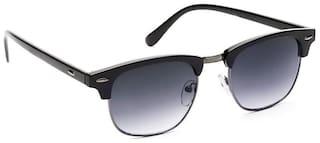 Ochila Polarized lens Oval Frame Sunglasses for Women