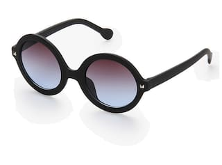 a44fe451c2a Buy Olvin Blue Round Sunglasses Online at Low Prices in India ...