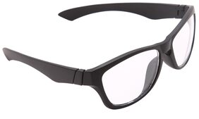 Overdrive Eye Protection Transparent Sunglasses Ss059