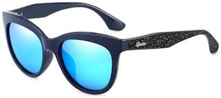 Parim Women Cat-Eye Sunglasses