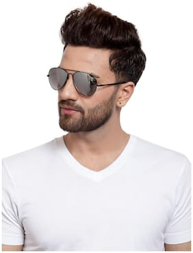 Pepe Jeans Men Aviators Sunglasses