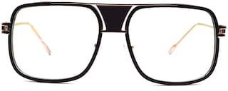 Peter Jones Unisex Square Sunglasses