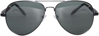 Peter Jones Women Aviators Sunglasses