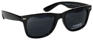 Peter Jones Men Wayfarers Sunglasses