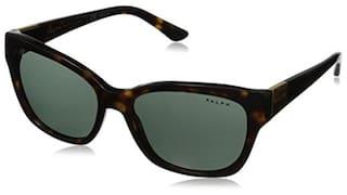 702e36409ea Buy Polo Ralph Lauren Women s 0RA5208 Square Sunglasses
