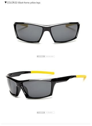5f28184989b Promotion Polarized Sunglasses Men Brand Designer Men Goggles Glasses High  Quality Lower Price Eyewear KP1005