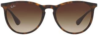 Ray Ban Gunmetal Pilot Sunglasses0RB4171865/1354