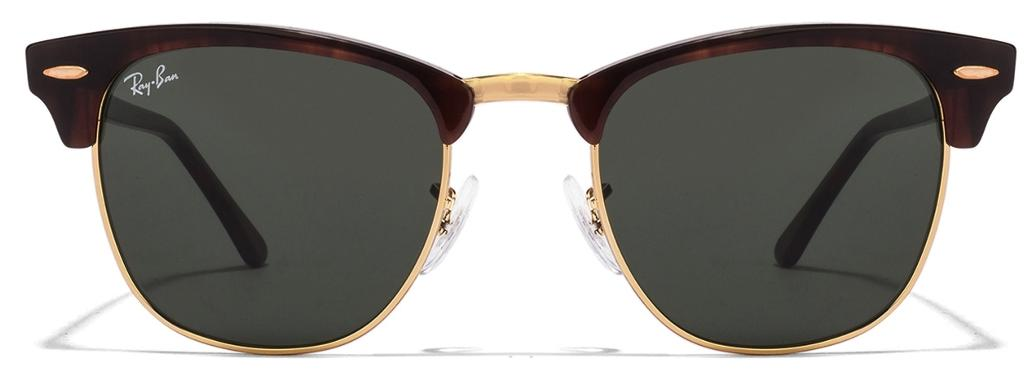 df6b5b681f https   assetscdn1.paytm.com images catalog product . Ray-Ban Orb3016 W366  Size 51 Medium Clubmaster Sunglass