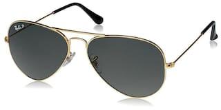 Ray-Ban Men Aviators Sunglasses