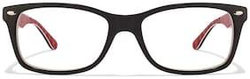 Ray-Ban Black Wayfarer Full Rim Eyeglasses for Men - 1
