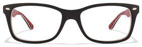 Ray-Ban Rx5228 2479 Black Wayfarer Eyeglasses