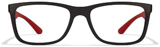 Ray-Ban Black Wayfarer Full Rim Eyeglasses for Men