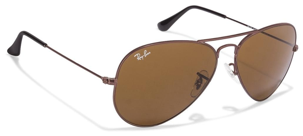 f45d70411ea Buy RAYBAN UNISEX AVIATOR SUNGLASSES (RB3025 R1072 58) SIZE-58-14-135  Online at Low Prices in India - Paytmmall.com