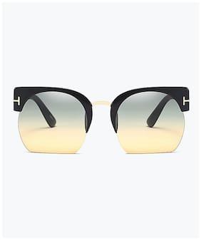 RazMaz Clubmaster Sunglasses