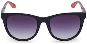 Reebok Women Sports Square Sunglasses