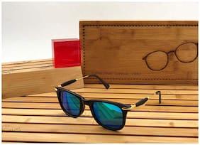 Rex Men Wayfarers Sunglasses