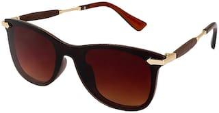 Rex Unisex Wayfarers Sunglasses
