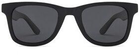 David Martin Classic Black Wayfarer Sunglass (UV PROTECTED)