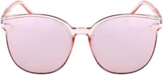 Royal Son Women Cat-Eye Sunglasses