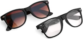 Royal Son Wayfarer for women