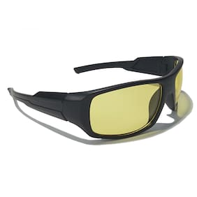 ROYALMEDE Unisex Wrap Around Sunglasses