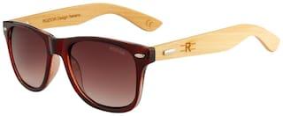 ROZIOR Men Wayfarers Sunglasses