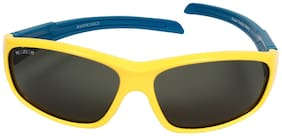 ROZIOR Unisex Sports Sunglasses