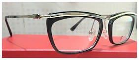 RSINC  unisex Eyeglass wood /metal Frames Rx-able Spectacles Glasses 54-18-138...