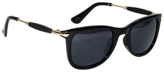 SHADZ Men Wayfarers Sunglasses