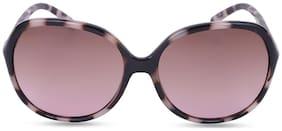Skechers Regular lens Oval Frame Sunglasses for Women