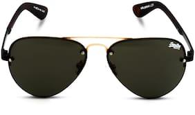 Superdry Men Aviators Sunglasses