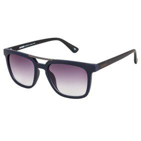 Superman Men Medium Sunglasses - Black