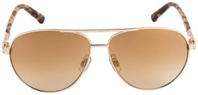 Swarovski Women Aviators Sunglasses