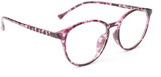 Three Shades Pink Women's Frames