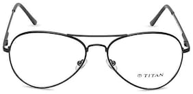 Titan Men Aviators Sunglasses