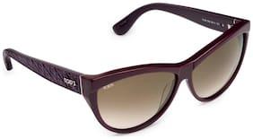 Tod's Women Cat-Eye Sunglasses