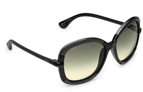 Tod's 100% UV Protected Over-sized Women Sunglasses -
