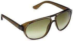Tod's 100% UV Protected Wayfarer Women Sunglasses - ( TO 34 95P|60 )