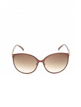 Tommy Hilfiger Pink Cat Eye Large Sunglasses