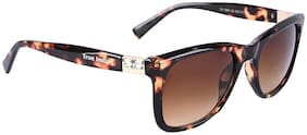 TRUE INDIAN Women Wayfarers Sunglasses