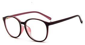 Vintage Women Eyeglass Frame Glasses Retro Spectacles Clear Lens Eyewear For Women