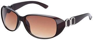 Vitoria Polarized lens Wayfarer Sunglasses for Women