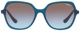 Vogue 0VO5269SI Square Sunglasses for Women