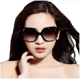 Ziory Regular lens & Photo chromatic lens Cat Eye Sunglasses