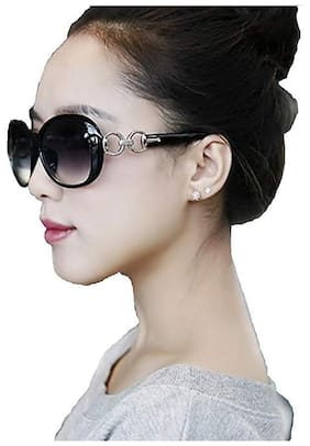 Ziory Regular lens Cat Eye Sunglasses