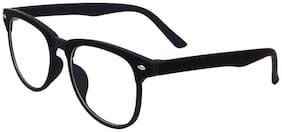 Zyaden Multicolor Round Eyewear Frame 318