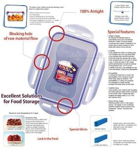 Lock&Lock Oil Can/ Sauce Bottle 2 pcs Set