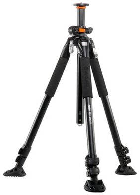 Vanguard ABEO Pro 283AT Tripod (Black)