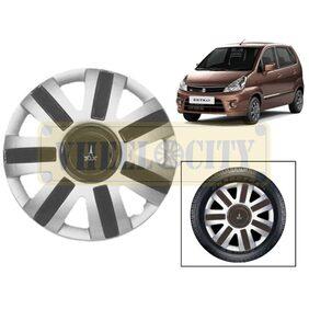 "Vheelocityin A139 Maruti Suzuki Estilo Wheelcaps 13"" Set of 4"